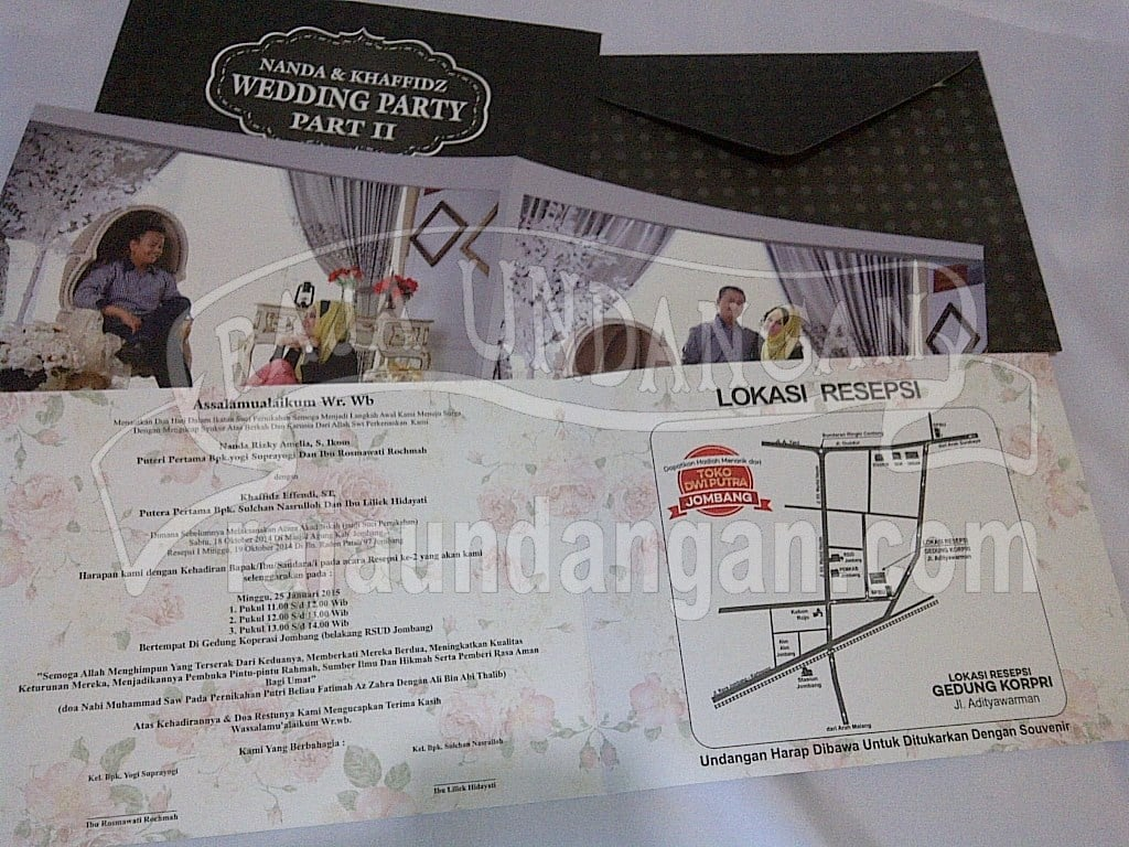 IMG 20150808 00934 - Percetakan Wedding Invitations Eksklusif dan Elegan di Gunung Anyar