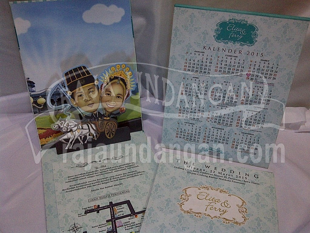 IMG 20150808 00956 - Pesan Wedding Invitations Online di Dupak
