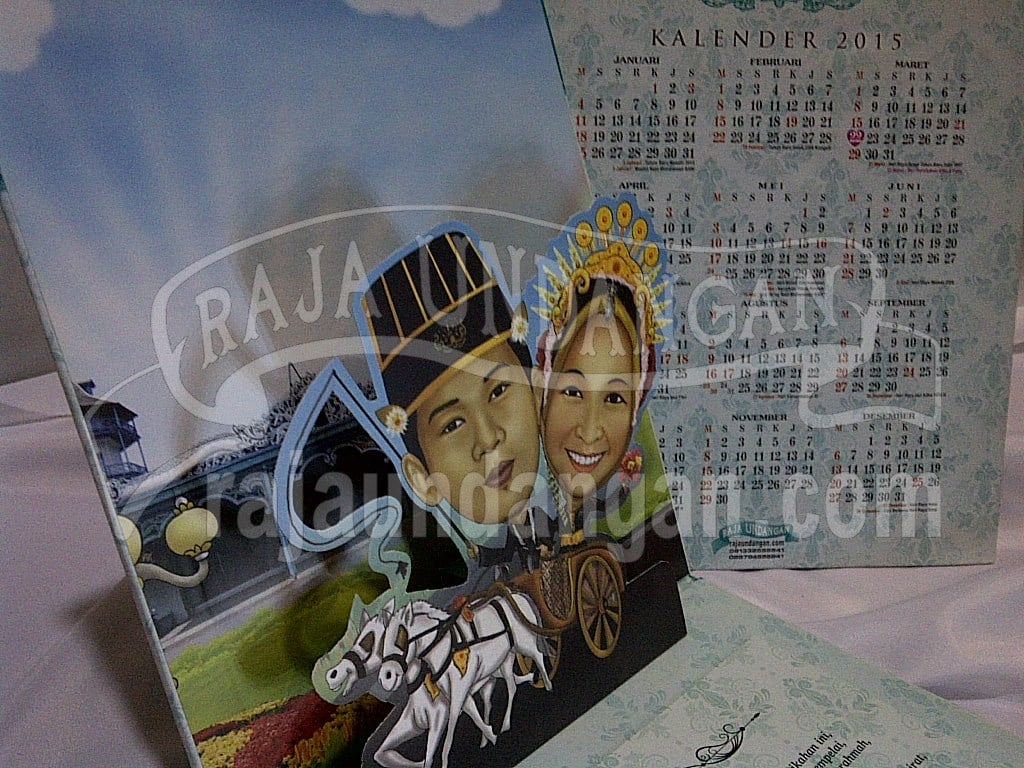 IMG 20150808 00961 - Membuat Wedding Invitations Simple dan Elegan di Tambak Sarioso