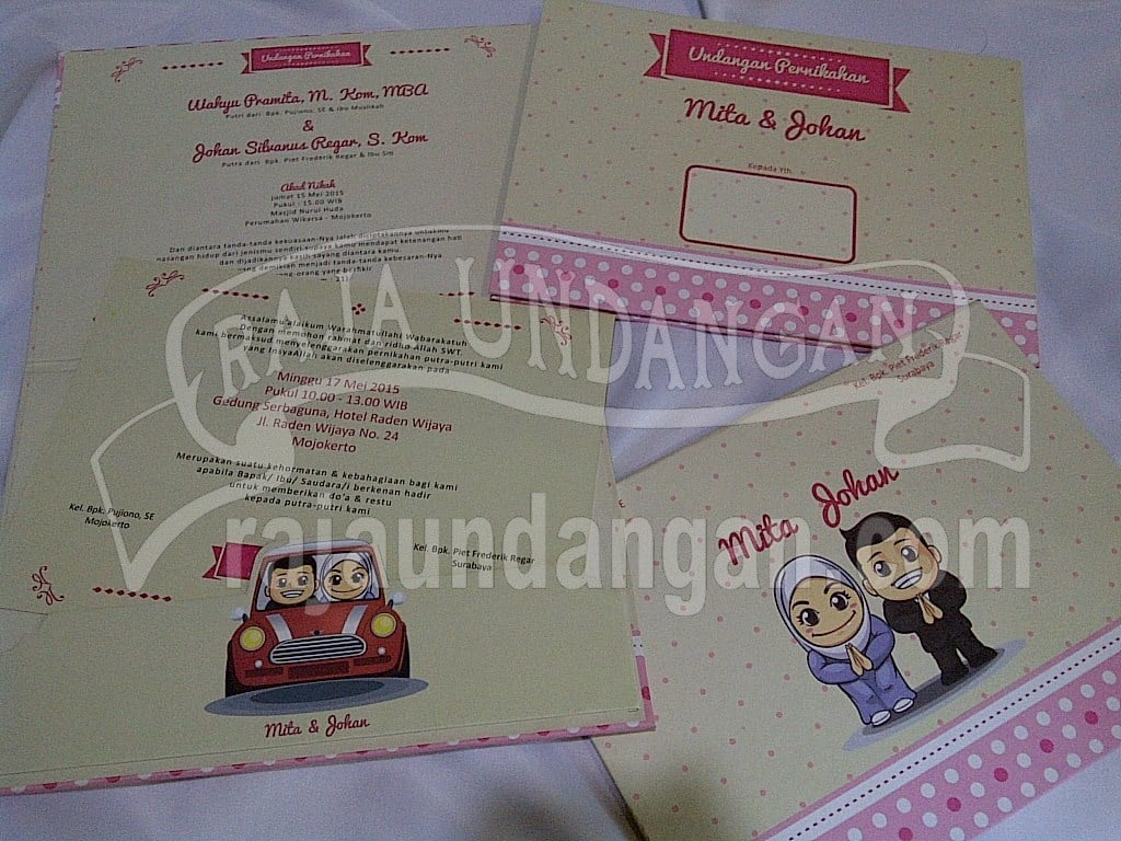 IMG 20150808 00962 - Percetakan Wedding Invitations Online di Klampisngasem