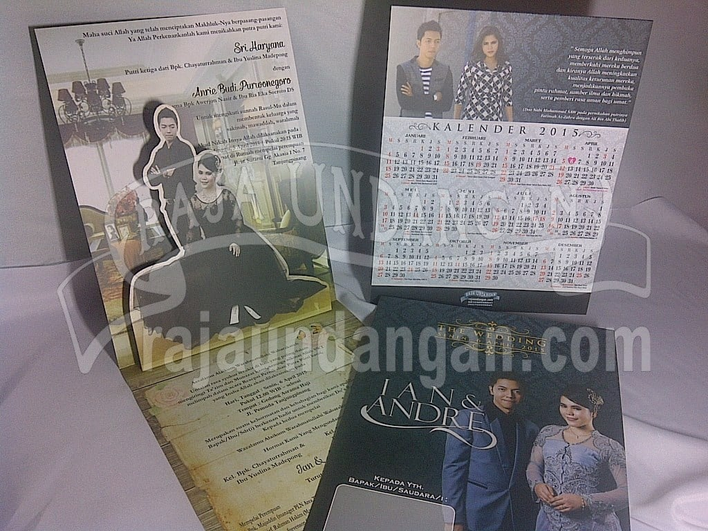 IMG 20150808 00966 - Percetakan Wedding Invitations Unik dan Simple di Simomulyo