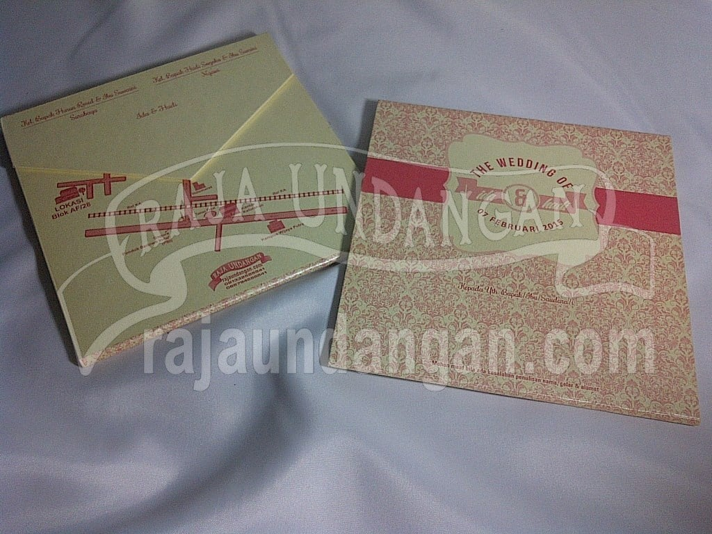IMG 20150808 00989 - Percetakan Wedding Invitations Unik dan Eksklusif di Tandes