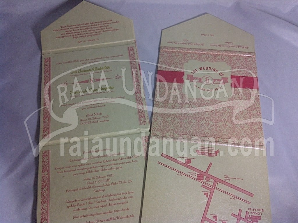 IMG 20150808 00991 - Membuat Wedding Invitations Unik dan Simple di Sawahan