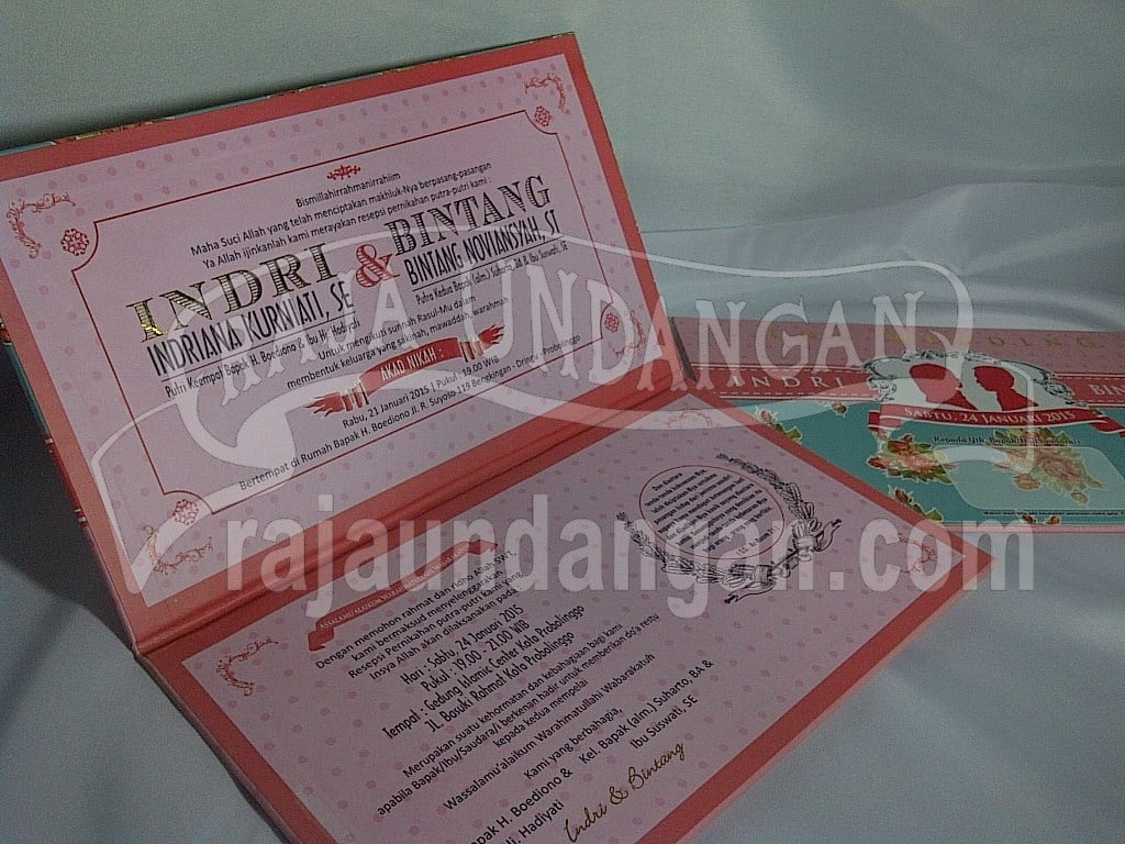 IMG 20150808 01006 - Tips Mengerjakan Undangan Pernikahan Simple