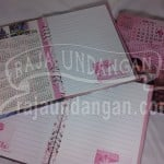 IMG 20150808 01011 150x150 - Undangan Pernikahan Notes Yoram dan Chicy (EDC 105)