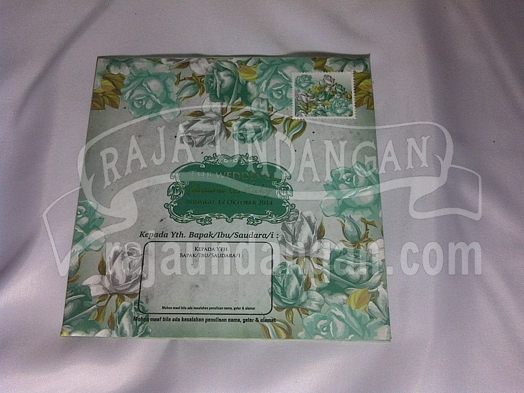 IMG 20150808 01012 - Percetakan Wedding Invitations Simple dan Elegan di Putat Jaya