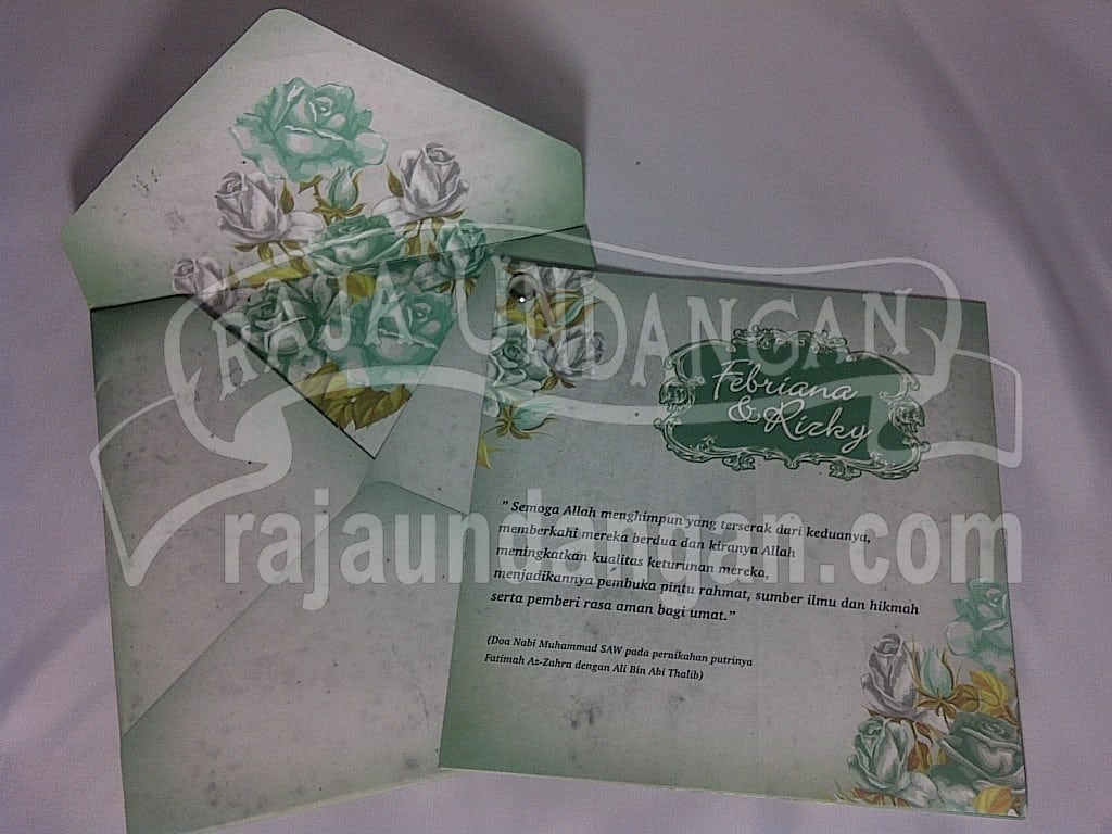 IMG 20150808 01014 - Membuat Wedding Invitations Unik dan Murah di Kedungdoro