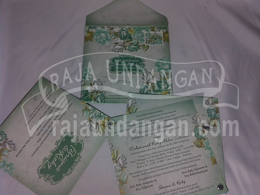 IMG 20150808 01015 - Membuat Wedding Invitations Simple di Dr. Sutomo