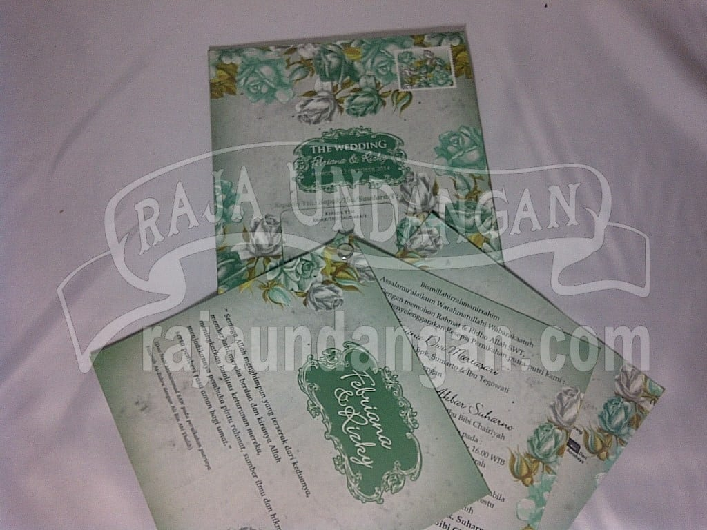 IMG 20150808 01019 - Pesan Wedding Invitations Eksklusif di Karang Poh