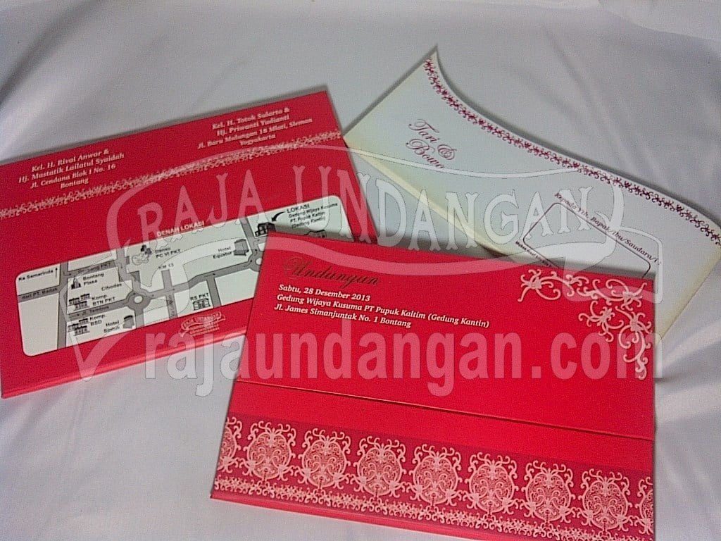 IMG 20150808 01030 - Membuat Wedding Invitations Simple dan Elegan di Tambak Sarioso