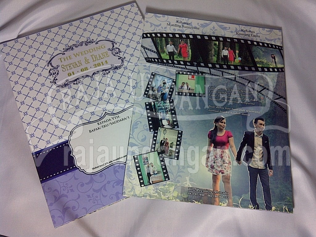 IMG 20150808 01042 - Membuat Wedding Invitations Unik dan Simple di Sawahan