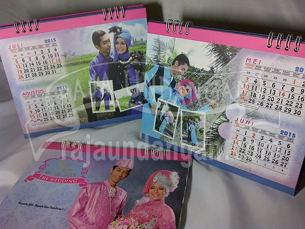 IMG 20150808 01049 - Percetakan Wedding Invitations Unik dan Eksklusif di Tandes