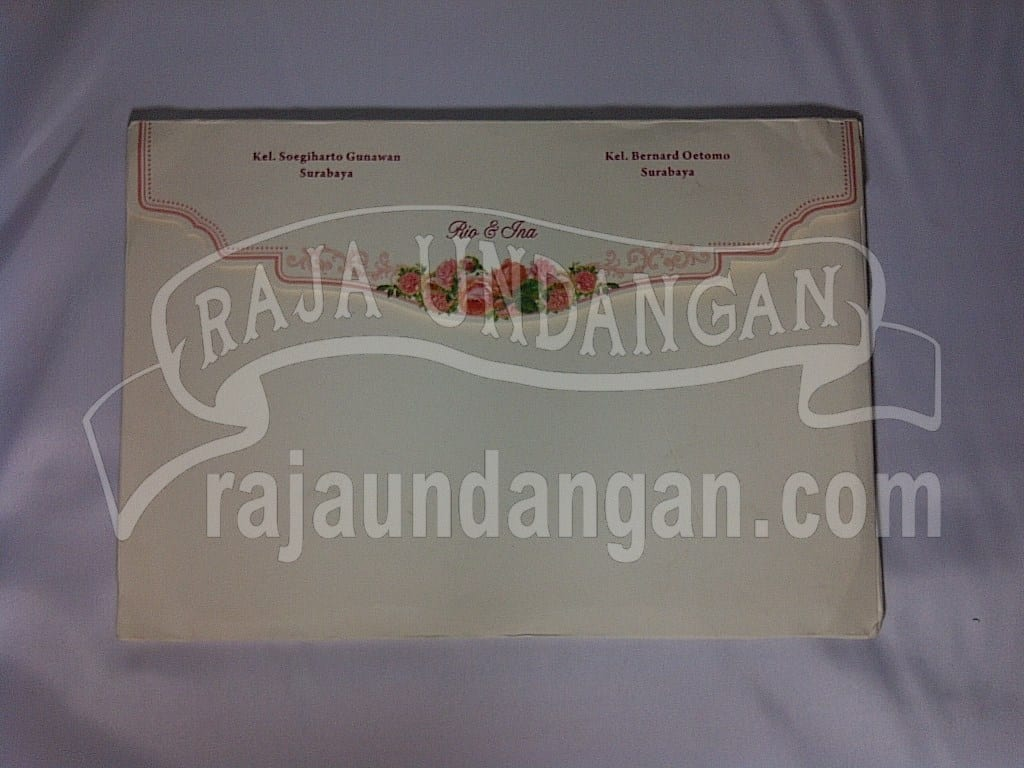 IMG 20150808 01057 - Membuat Wedding Invitations Simple dan Elegan di Tambak Sarioso