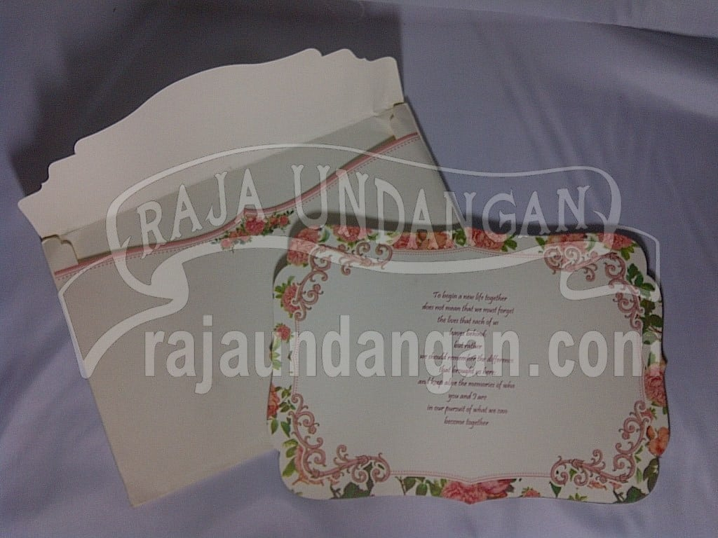 IMG 20150808 01059 - Tutorial Mengerjakan Wedding Invitations Simple dan Elegan