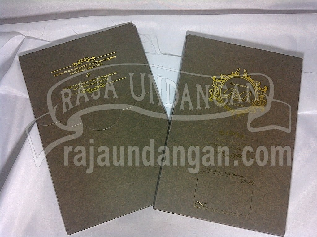 IMG 20150809 01091 - Percetakan Wedding Invitations Unik dan Eksklusif di Tandes