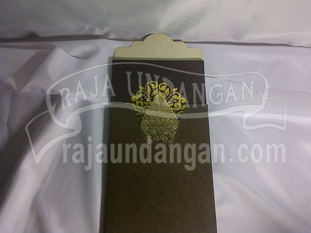 Percetakan Wedding Invitations Unik di Tegalsari