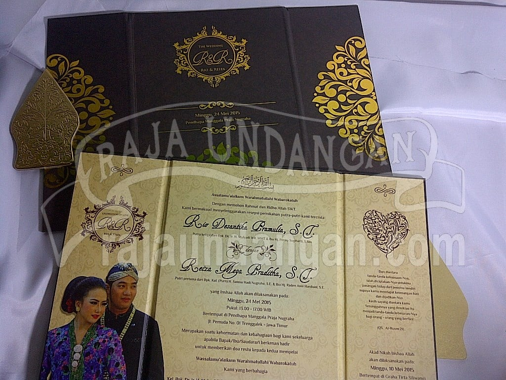 IMG 20150809 01093 - Percetakan Wedding Invitations Eksklusif di Dukuh Setro
