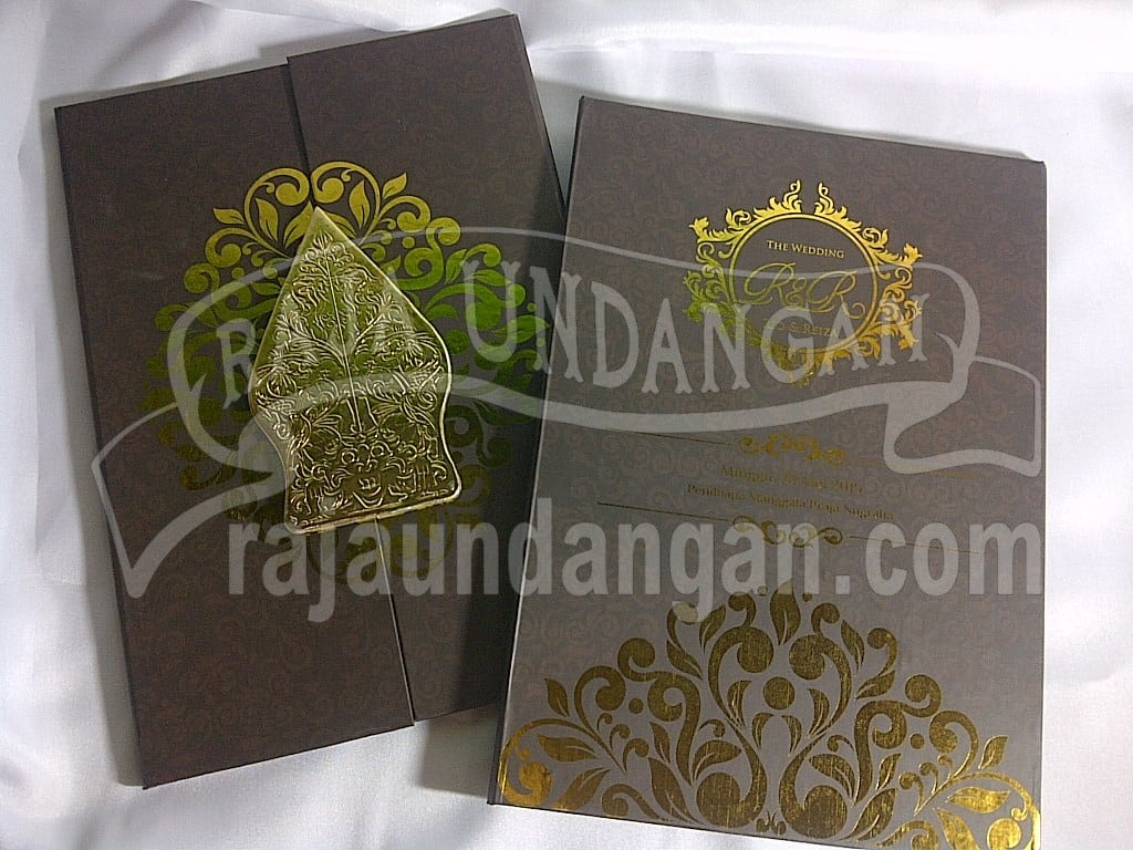 IMG 20150809 01094 - Membuat Wedding Invitations Unik dan Simple di Sawahan