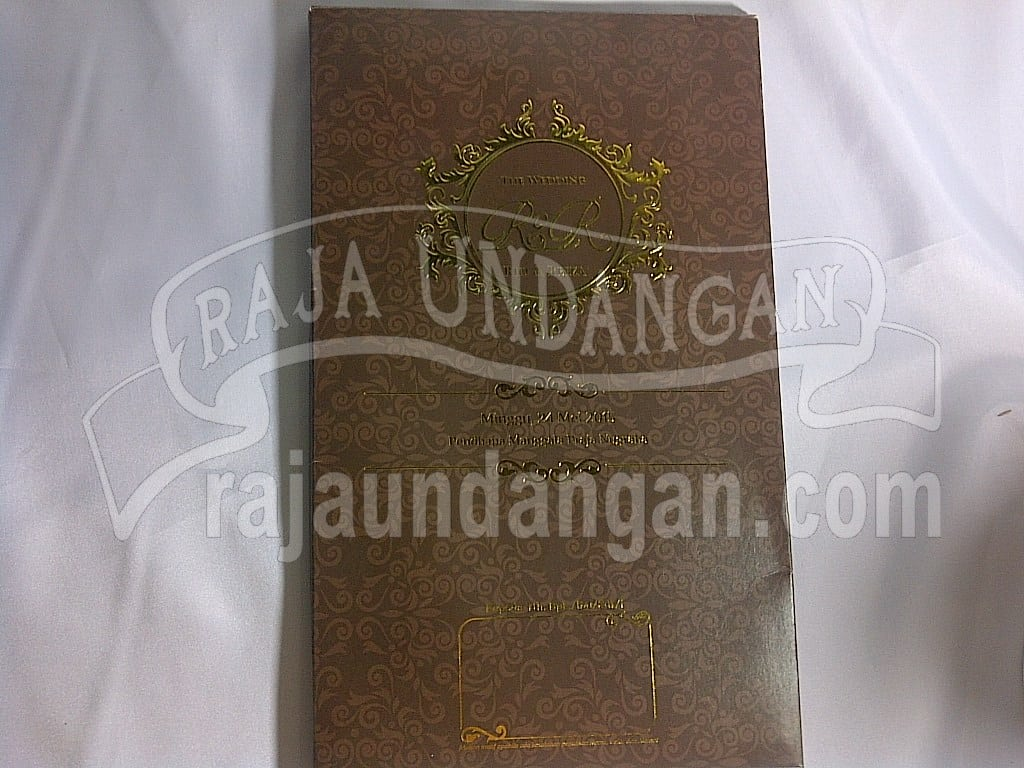 IMG 20150809 01099 - Membuat Wedding Invitations Unik dan Murah di Kedungdoro