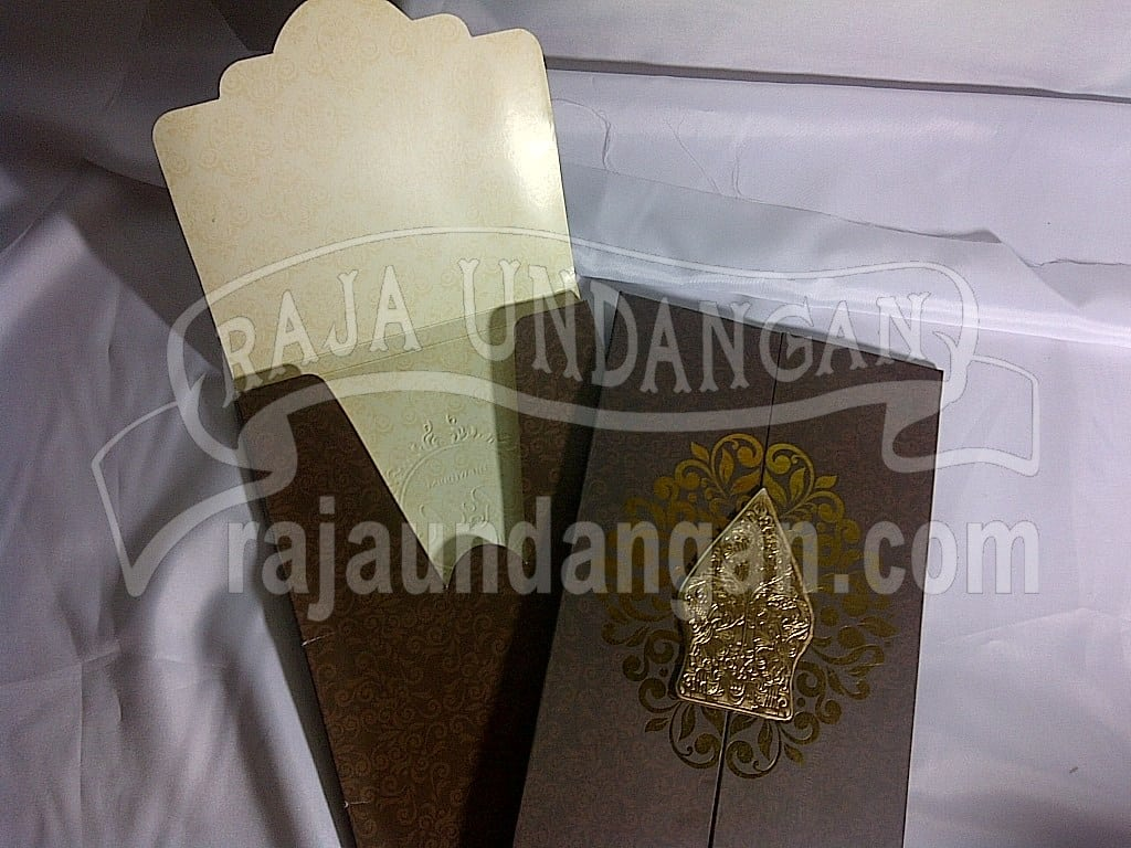 IMG 20150809 01101 - Percetakan Wedding Invitations Simple dan Elegan di Putat Jaya