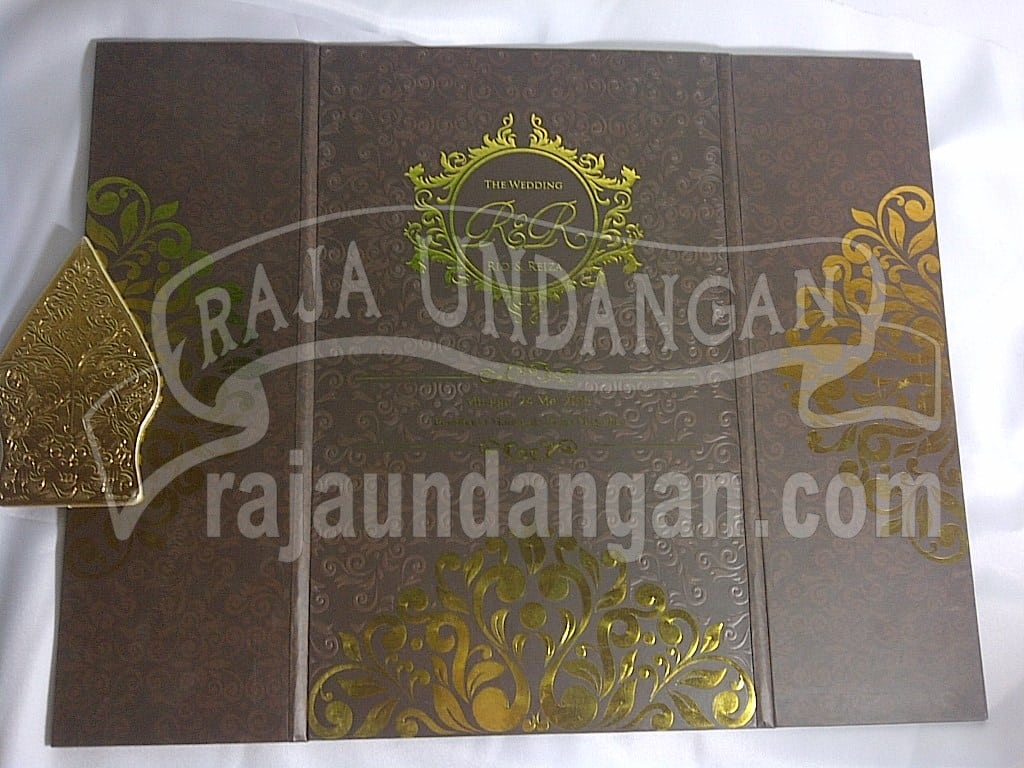 Cetak Wedding Invitations Unik dan Eksklusif di Tegalsari