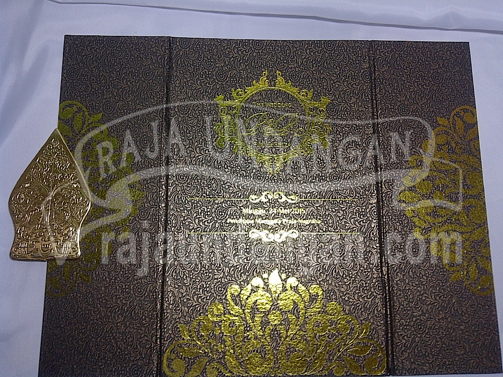 IMG 20150809 01113 - Membuat Wedding Invitations Simple di Dr. Sutomo