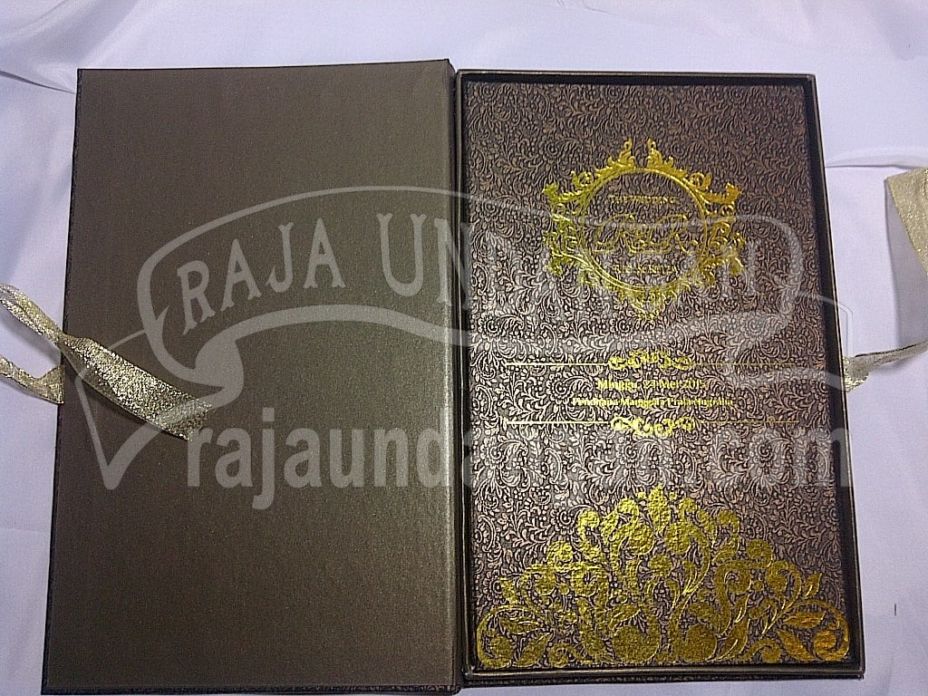 IMG 20150809 01115 - Pesan Wedding Invitations Eksklusif di Karang Poh
