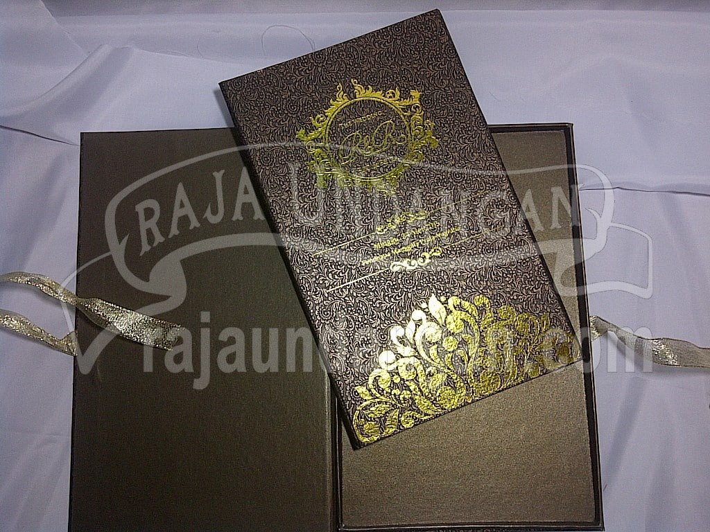 IMG 20150809 01116 - Membuat Wedding Invitations Unik dan Simple di Sawahan